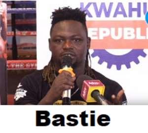 Bastie Is A World Champion In Waiting - Coach Ofori Asare