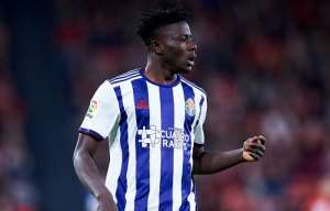 Manchester United Target Mohammed Salisu Refuses To Sign Contract Extension At Real Valladolid