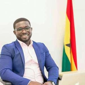 Nana Yaw Amponsah To Be Named New Hearts Of Oak Chief Executive Officer
