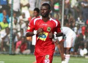 Asante Kotoko Part Ways With Jordan Opoku And Augustine Sefa