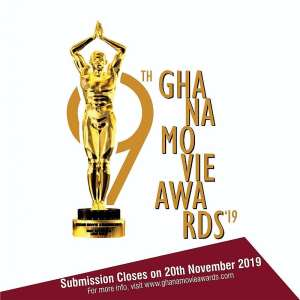 Nominations Open For Ghana Movie Awards 2019