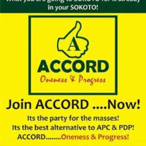 Okorocha's LG Councils Election Illegal – Accord Party