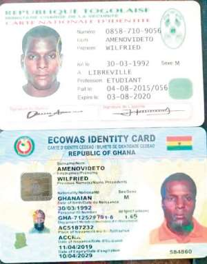 'Dual Citizenship Allowed In Ghana' — NIA