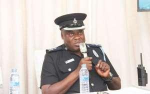 ACP Kwasi Ofori