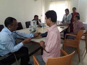 Weekly Media Clinic At Press Club Continues