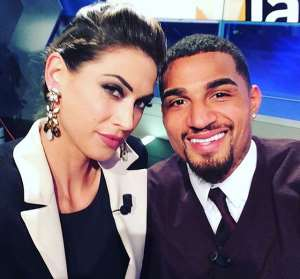 I Have Made A Lot Of Sacrifices For KP Boateng, Says Melissa Satta