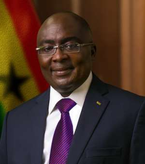The Vice President Position Of Ghana Since 1979: Does Tribe Matter?