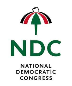 NDC Invites Public Input For 2020 Manifesto
