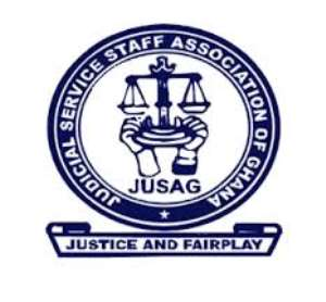 Judicial Service Staff Threatens Strike Next Week Over Salary Concerns