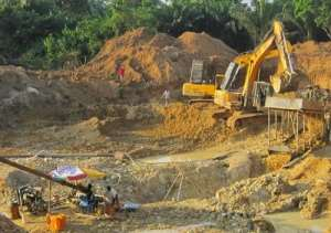 Supreme Court's Decision On Exton Cubic Will Cause Mining Tsunami In Ghana Soon