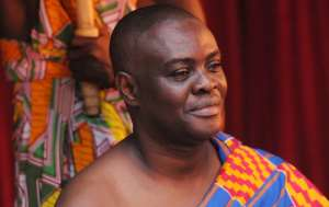 Don't politicize Free SHS policy – Dormaahene
