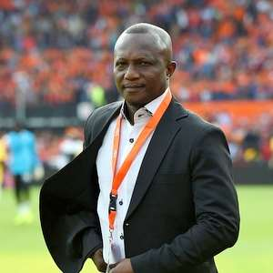 Ghana Could Have Secured World Cup Qualification If Kwasi Appiah Had Been Appointed Earlier - Kassim Nuhu Argues