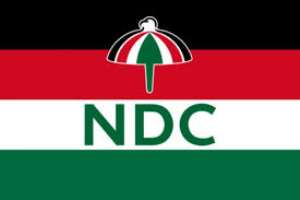 Corruption: John Mahama And NDC Are Different Sides Of The Same Coin