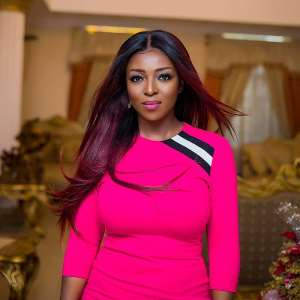 Yvonne Okoro would have considered being Menzgold Ambassador if approached with a good deal.