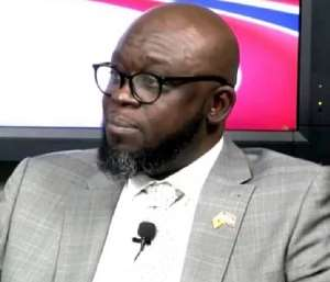 The NDC Is A Scandalous Political Party
