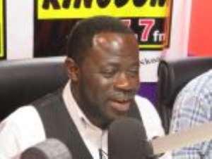 Kwadwo  Boateng Agyemang