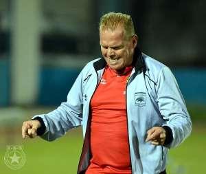 Kotoko Coach Kjetil Zachariassen Told To Remain At Ivory Coast Over Security Reasons