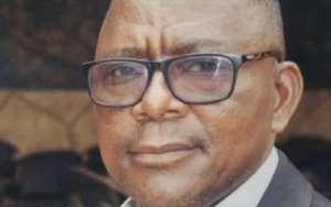 Dr. Solomon Keelson (TUTAG President)