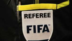 Twenty Ghanaian Match Referees Receive FIFA Badges For 2020