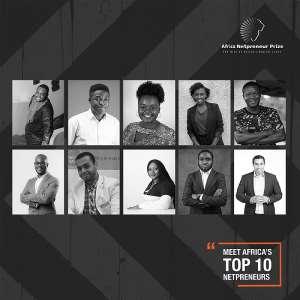 Africa Netpreneur Prize Initiative Announces Top 10 Finalists