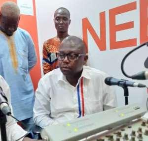 Sule Salifu Hints Northern Region NPP To Get Media Complaints Unit