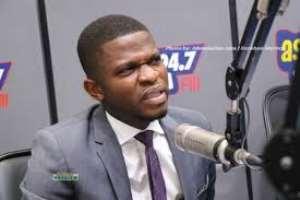 NDC 2020 Manifesto: Leadership Is Carrying People Along – Sammy Gyamfi