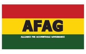Voters' Register: AFAG Backs EC