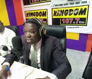 Blame Ashanti Ministers, MPs For Ashanti Region Woes – NDC MP