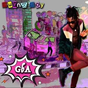 Burna Boy Gives us Gba With A Déjà Vu Feeling
