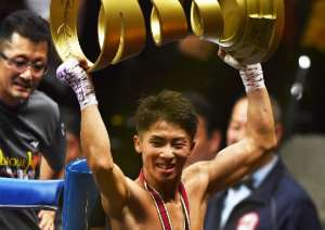 Naoya Inoue Signs For Top Rank After Beating Nonito Donaire