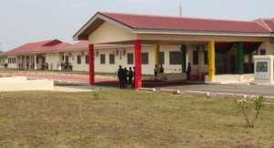 Minority Want Newly Commissioned Ga East Hospital Operationalised