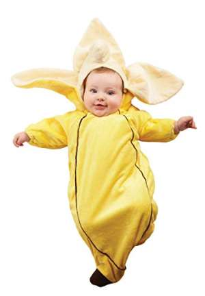 Want a Baby Boy? Try Banana