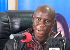 EC Doesn't Need Consent Of Political Parties To Compile A New Voters' Register - Obiri Boahen