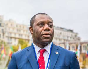 Free SHS Is Our Most Successful Programme – Napo