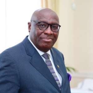 More Opportunities For Ghanaian Into Garment Manufacturers In The UK ― Papa Owusu-Ankomah Reveals