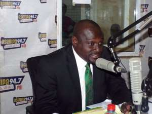 2020 Budget: Road, NHIS Funds Shouldn't Be Capped - MP