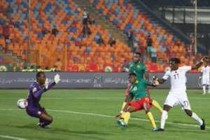 CAF U-23 AFCON: Ghana Survive Cameroon Scare To Earn Important Point From Opening Game