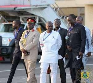 NPP Man Educate Ghanaians On The Ofori Atta's Dynasty In Ghanaian Politics