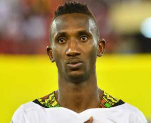 2021 AFCON Qualifiers: Harrison Afful Out Of Ghana's Doubleheader