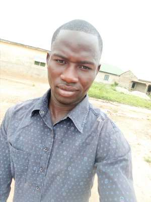 The Persistent Mass Murder In Ghana