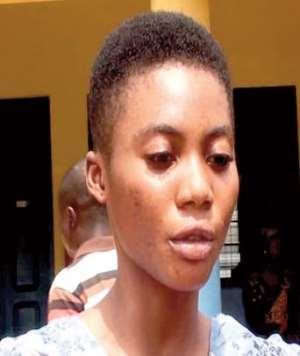 Esther Boadiwaa