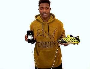 Kwadwo Asamoah Signs Mega Apparel Deal With PUMA