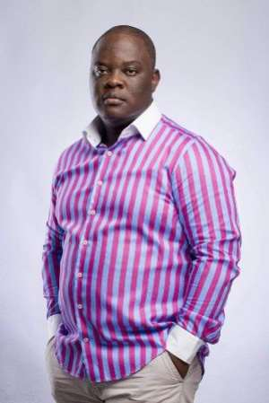 NPP Constituency Chairman for Tema West, Dennis Amfo-Sefa
