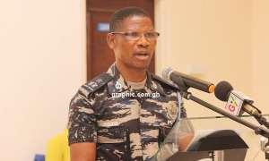 Managing Destabilisation In Ghana