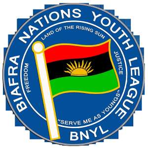 Biafra Nations Youth League Calls On Withdrawal Of Troops From East