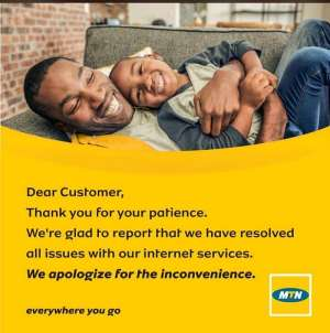 MTN Remains The Best Communication Network In Ghana