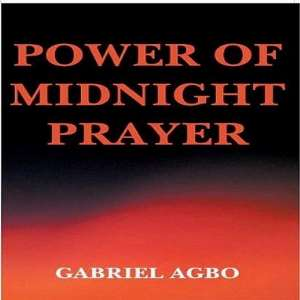 Book Review: Power Of Midnight Prayer