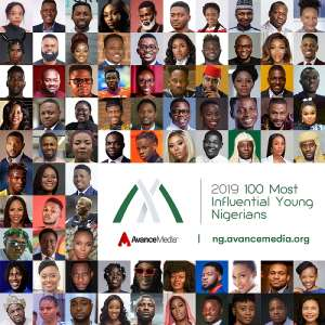 Finalists For 2019 100 Most Influential Young Nigerians Announced
