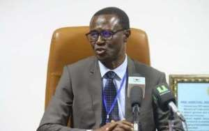 Achieving 2019 Revenue Target Due To Recent Policy Measures - GRA Boss