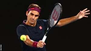 Australian Open: Roger Federer Eases Through, Denis Shapovalov Out